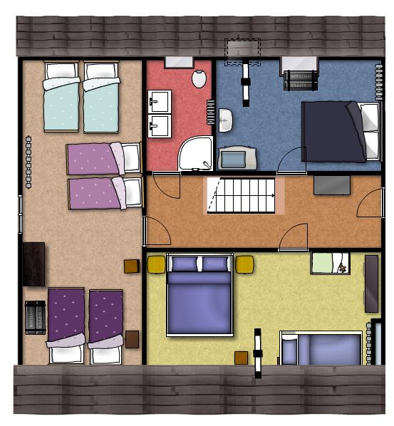 Vakantiehuis LoonVoorst